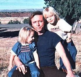 Tamera, Butch and daughter Rankin
